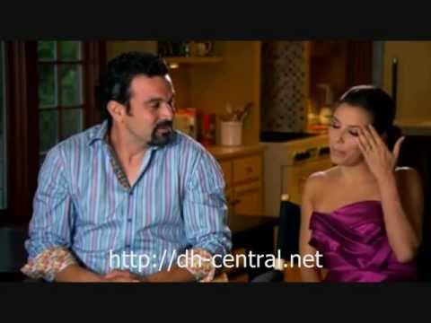 Desperate Housewives  Season 7  Solis Family DVD