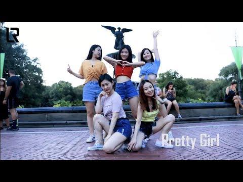 [RnnL Dance Cover] Pretty Girl - Maggie Lindemann / Mina Myoung Choreography