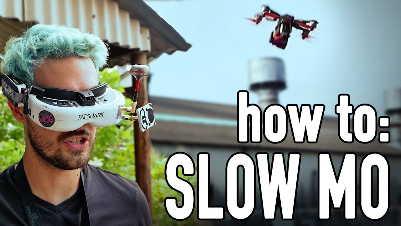 fa2b9bef08 how to SLOW MO FPV TRICKS - YouTube
