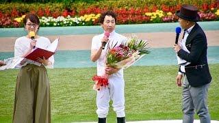 2017.05.07第22回NHKマイルカップ(G1)レース回顧②谷桃子&TIM(ゴルゴ松...
