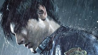 "Resident Evil 2 Remake ""one Shot"" Demo Walkthrough Gameplay Part 1  Re2 Remake"