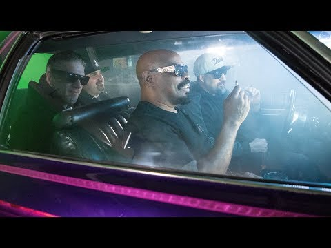 Powerflo - The Smokebox | BREALTV