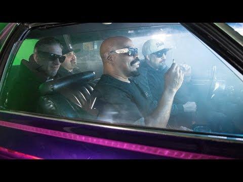 Powerflo - The Smokebox | BREALTV