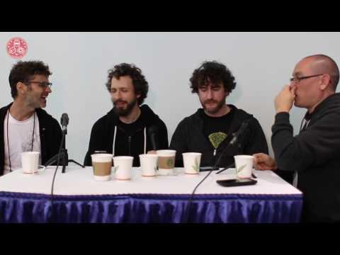 NAMM2017: LIVESTREAM Talk by Tony Rolando, William Matthewson, Dan Green and Richard Devine