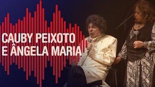 Cauby Peixoto e Ângela Maria - Hypershow - Parte 1