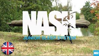 Nash Tackle Junior Sleep System