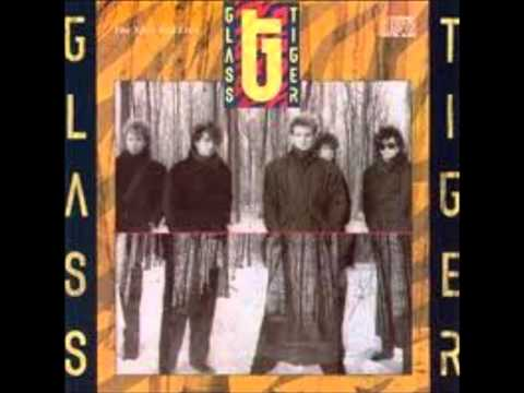 Glass Tiger-Don't Forget Me (When I'm Gone)