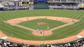 2009/06/21 Cardinals at Royals