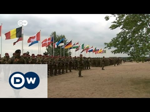 NATO carries out drills in Poland | Journal