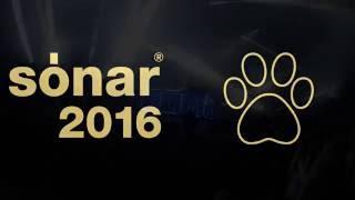 Flume - Holdin On, Sleepless & On Top Live @ Sonar Festival 2016