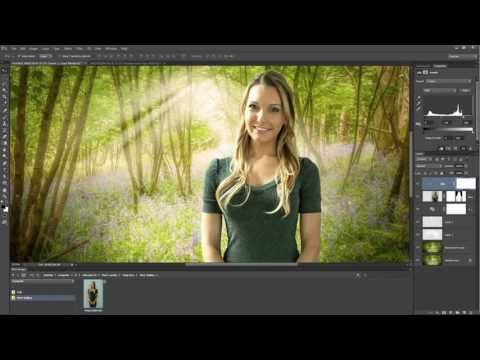Compositing in Photoshop ~ Deep Dive