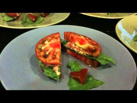 Raw Vegan Gourmet Retreat, 80/10/10 Culinary Skills Week