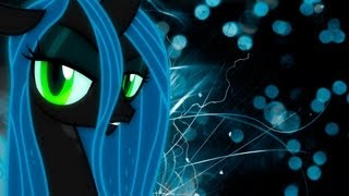Queen Chrysalis ~ It