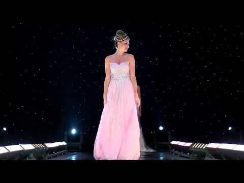 2018-pink-prom-dress-show- -prom-dresses-fashion-show- -prom-dress-video