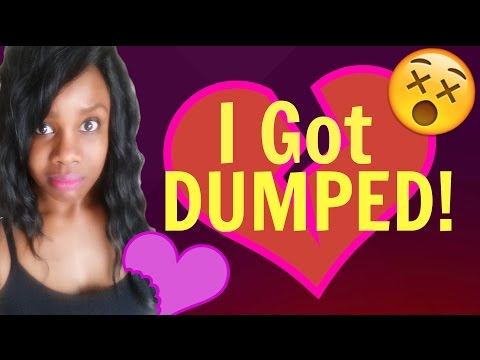 online dating dumped