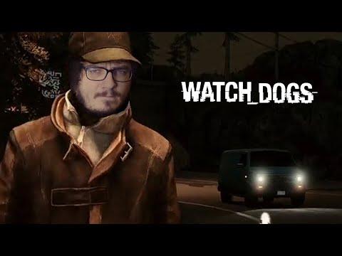 Мэддисон борется с шахматной зависимостью в игре Watch Dogs