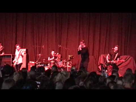The Wrecks - Wasted Youth (The Eagles Ballroom, Milwaukee 7-22-2017)
