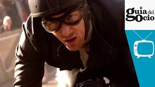 Harley and the Davidsons ( Season 1 ) - Trailer VO