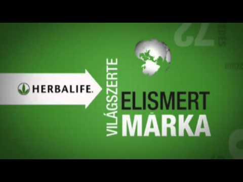 a herbalife program a fogyás érdekében