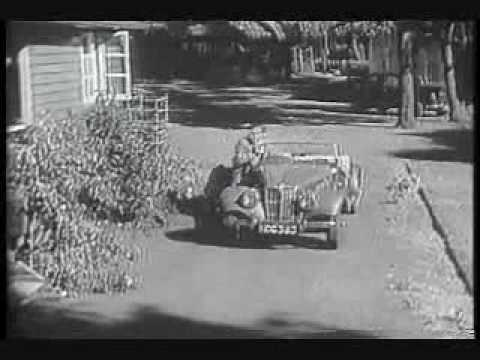 African Patrol 3 of 3 (1958) Colonial Police TV Show