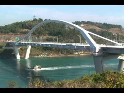 여수의 섬(Island in Yeosu)