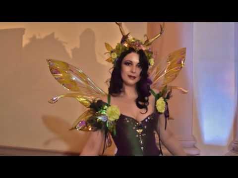 Fluttering Fairy Wings / Flapping Wings by Fancy Fairy Wings & Things