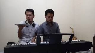 Video Jaz - kasmaran short piano cover download MP3, 3GP, MP4, WEBM, AVI, FLV Agustus 2018
