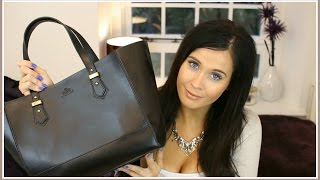 ♡ What's In My Bag: Autumn ♡ Thumbnail