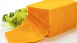 Сыр чеддер - что это мастер-класс от шеф-повара /  Илья Лазерсон / Обед безбрачия