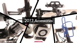 Minoura Bicycle Accessories for 2013