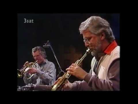 Steve Gadd Band - Jazz in Concert - 1985 Full Show 02