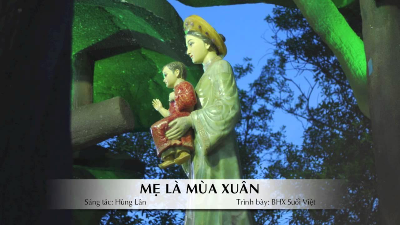 Mẹ Là Mùa Xuân - Hùng Lân #1