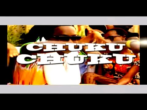 Waconzy - Chuku Chuku (Official Video)