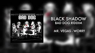 Mr Vegas - Worry