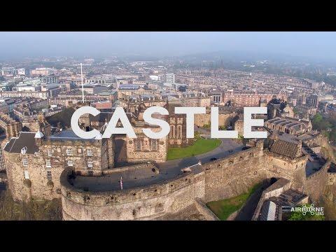 Castle (Short Travel Film)