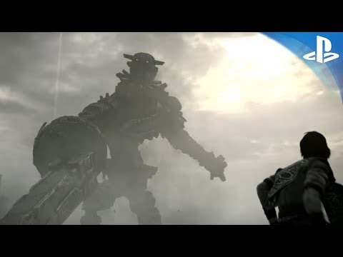 Rehaciendo una OBRA MAESTRA – Shadow of the Colossus