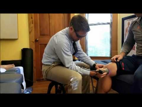 Lightforce Deep Tissue Laser Therapy for Pain Relief: Traverse City River of Life Chiropractic