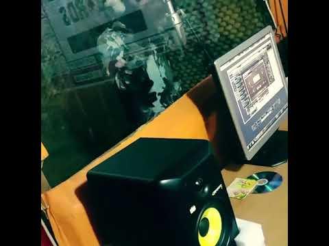 Original - Rapless flow ft Kaylow. studio session