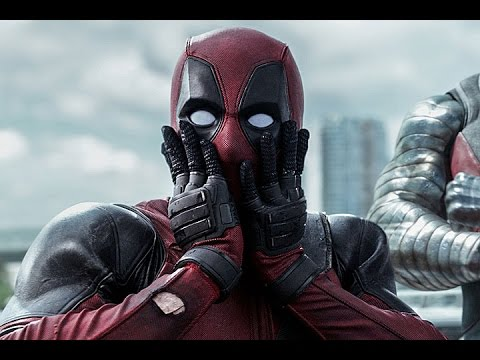 deadpool music video