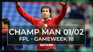 CHAMP MAN FPL | GAMEWEEK 18 PREVIEW | DOUBLE GAMEWEEK SUCCESS