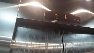 울산광역시 중구 태화동 그린오션빌딩 현대엘리베이터 탑사…