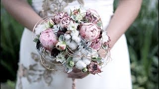 BTS wedding Shoot - 2018 - Belgium