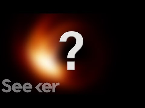 We FINALLY Know What a Black Hole Looks Like