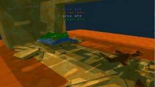 EXPLOSIVE MINE BRIDGE: MAP PACK - Sumotori Dreams - (Part 6)