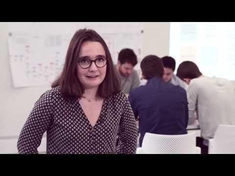 """Domaine  """"Management des Opérations Industrielles et Logistiques"""""""
