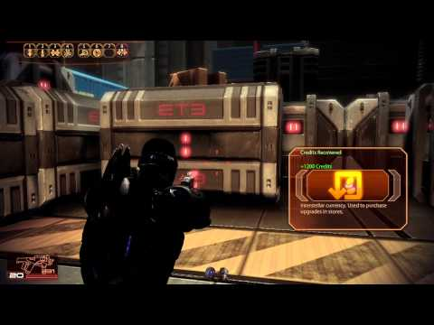 PC Longplay [216] Mass Effect 2 (Part 10 of 14)