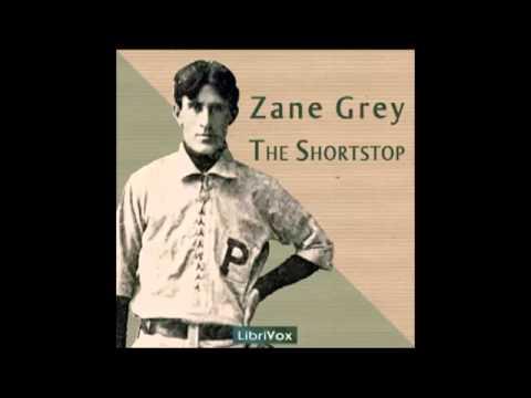The Shortstop (FULL Audiobook) - part (1 of 3)