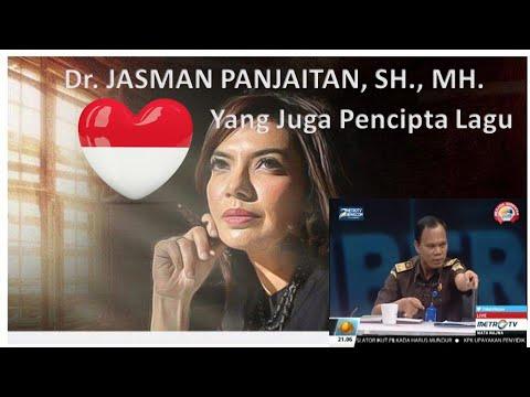 Tarsongon aek Paihut Rura Cipt. DR. JASMAN PANJAITAN, SH., MH.