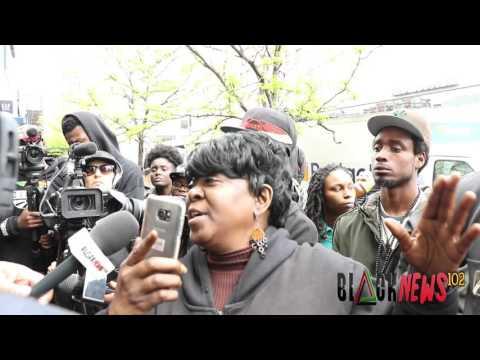 Blacknews102 Press Conference Pt 2 Afrika Bambaataa: Child Molestation