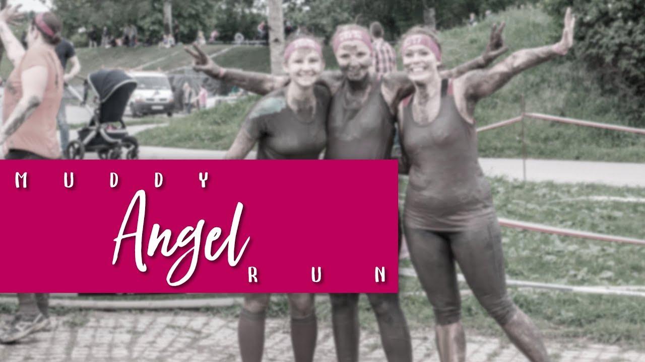 Muddy Angel Run, Mai 2017, Wien Donauinsel